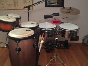 Drum Lessons at Denver Music Institute | Private Music Lessons
